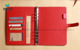 독점적인 노트북 선물을 쓰는 주문 최상 연약한 가죽 Bussiness는 USB로 놓았다