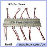 Excitador UV do poder superior do excitador 100W do diodo emissor de luz