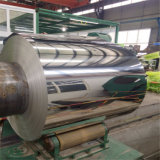 1100 poliertes anodisiertes Spiegel-Aluminiumblatt/Ring mit Film