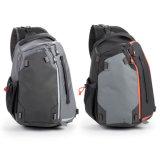 DSLR et Mirrorless Canon/Nikon/sac d'appareil-photo de Crossbody de bride épaule de Sony