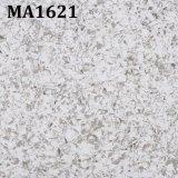 Le Quartz de pierre naturelle avec du marbre de la conception pour un comptoir