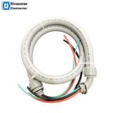 UL-Bescheinigungs-Klimaanlagen-elektrische Peitsche-A/Cpeitsche