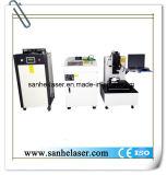Faser-automatischer Laser-Schweißgerät-Preis für LED-Zeichen YAG