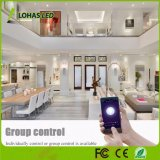 10W (65 Watt-Äquivalent) E26 4 Zoll-intelligente vertiefte Beleuchtung für Haus