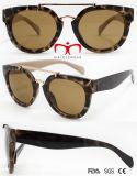 Óculos de sol populares novos da forma com Ce FDA (WSP7091009)