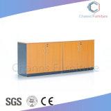 Longueur 1,4 m moderne en bois Office Cabinet (CAS-FC31416)