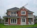 Estructura de acero portátil Villa