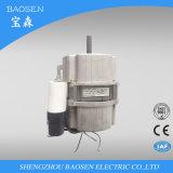 Motor de ventilador trifásico do frame de alumínio para o refrigerador de ar