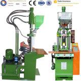 Les petites entreprises de la Chine plastique de haute qualité servo de la machine d'injection verticale