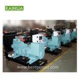 Diesel van het Type Doosan van Fabrikant 400kw/500kVA van China Open Generators