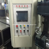 PLC van de Hoge snelheid wfq-F Controle die en Machine voor de Plastic Film van het Broodje met 200 M/Min scheuren opnieuw opwinden