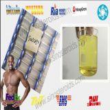 De injecteerbare Flesjes Van uitstekende kwaliteit van de Vloeistoffen van Steroïden met het Veilige Verschepen