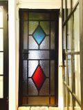 La dernière conception portes en acier galvanisé à chaud