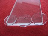 熱衝撃の抵抗R5の水晶ガラスシート