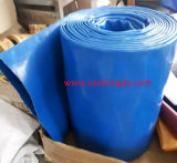 Charge moyenne de l'irrigation Layflat flexible en PVC (LF04)