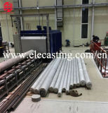 De Pijp die van het aluminium de Lopende band van de Machine maken
