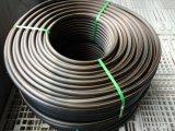 Полиэтилен высокого качества 50мм HDPE трубы для питания пить воду и орошения