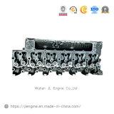 Дизельный двигатель 5.9L Cummin детали 3925400 6 bt головки блока цилиндров
