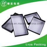 ギフトのための高級で熱い押す紙箱の板紙箱か昇進または製品