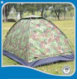 Constructeurs vendant 4person la tente sans impériale, tente campante imperméable à l'eau