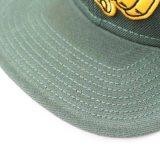 Sport-Schutzkappen-flache Höchsthut-Baseballmütze-Hysteresen-Schutzkappe