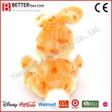 Brinquedo animal enchido macio super do coelho do luxuoso do coelho En71 para crianças