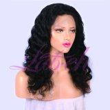 Виргинские прав природных горячих Wig передней кружева волос продажа и дешевые цены