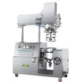 Mixer van de Homogenisator van het laboratorium de Vacuüm Emulgerende voor het Mengen zich van de Steekproef Machine
