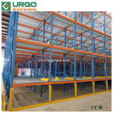 Edelstahl-Regal-Karton-Fluss-Racking