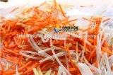 Горячий продавая автомат для резки сладкого картофеля FC-336, ананас Apple лука моркови отрезая обнажая машину