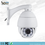 4X 1.3MP Warterproof IR PTZ IP-Kamera