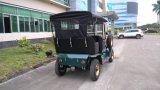 AC Brushless Motor 5 Convertibele Auto van de Passagier van de Toevlucht van Zetels de Elektro
