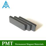 N42 de Magneet NdFeB van 20*9*1.8 met het Magnetische Materiaal van het Neodymium