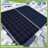 100W polykristallines TUV Panel-Sonnenkraftwerk