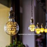 Индикатор строки светодиодные лампы освещения G95 Оформление свадебных/сад/фестиваля/патио