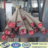Barra de aço do molde de trabalho a frio (1.2510/O1/Sks3/9CrWMn)