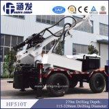 Precio de la perforadora de la perforación del agua de Hf510t