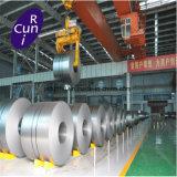 201 2b 1219mm de largeur de la bobine en acier inoxydable recuit