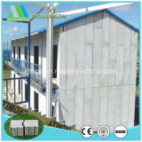 Zjt new Lightweight Heat Insulation fiber Cement sand-yielded barrier board