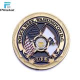 도매 싼 도전 동전 및 주문 금속 동전