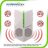 Controllo ultrasonico ad alta pressione dei parassiti Et di tecnologia (ZT09051)