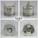 partes separadas do Motor Diesel japonês 4JA1t para o motor Isuzu8-97942-9850 OEM