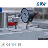 L'extrudeuses utilise pour la fabrication de tuyaux de PPR