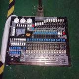 Console DMX die het Hoofd LEIDENE Controlemechanisme van de Matrijs DMX bewegen