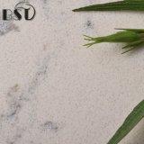 Lyra persillage Quartz blanc pierre artificielle