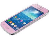 Tipo original o núcleo destravado de Galexy do telefone mais G3502 Dual móbil de SIM