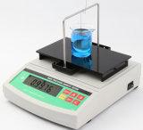 精密デジタル液体の液体比重計のデンシメーターか液体比重計