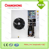Mini condicionador de ar de refrigeração ar da bomba de calor do refrigerador