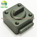 Het Aluminium CNC die van het Deel van de elektronika met de Gekwalificeerde CNC van de Douane Dienst machinaal bewerken