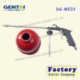 Пневматический инструмент Портативный легкий из нержавеющей стали для опрыскивания воздуха окрасочного пистолета